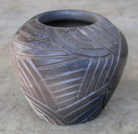 Cherokee Pottery 5131 By Cyberrug