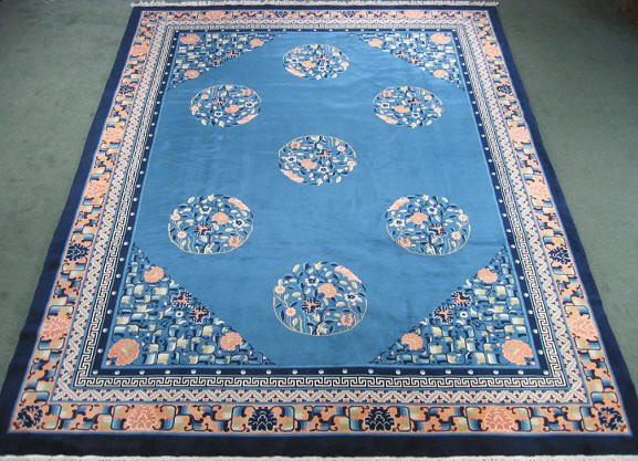 Chinese Rug 107339 Large Photo By Cyberrug