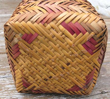 Choctaw Baskets 9995 By Cyberrug
