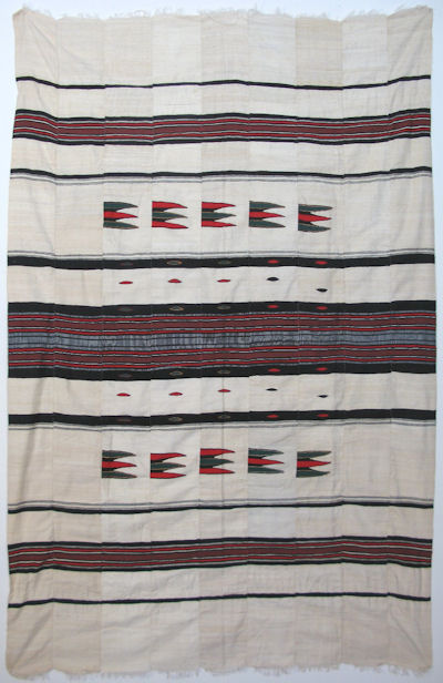 Fulani Wedding Blanket 2195 By Cyberrug