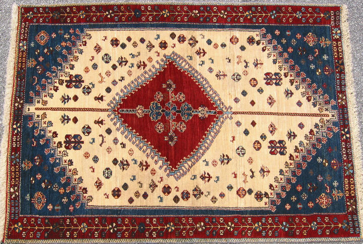 Gabbeh Rug 7491 Large Photo By Cyberrug