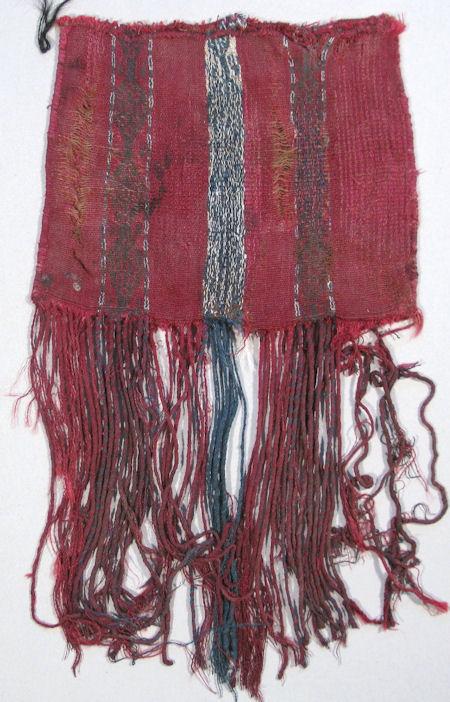 Inca Cocoa Bag 10914 By Cyberrug