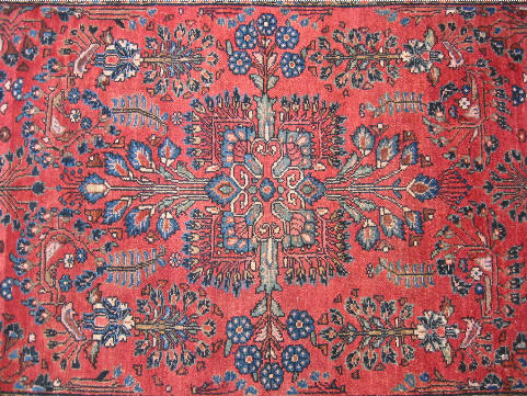 Lilihan Rug 1428 Size 3x5 By Cyberrug