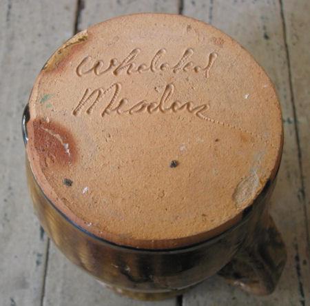 Whelchel Meaders Pottery 2025 By Cyberrug
