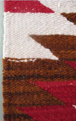 Navajo Horse Blanket 2954 By Cyberrug