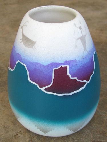 navajo pottery designs. Navajo Pottery Designs
