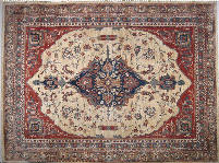 New Rugs Made To Look Old Peshawar And Sumak By Cyberrug