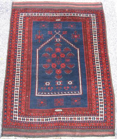 Yagcibedir Prayer Rug 33 09 By Cyberrug